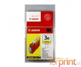 Cartouche Original Canon BCI-3 EY Jaune 14ml ~ 390 Pages
