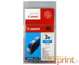 Cartouche Original Canon BCI-3 EC Cyan 14ml ~ 390 Pages