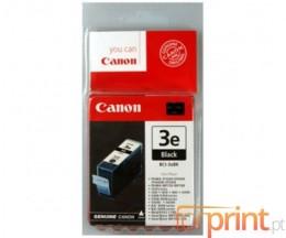 Cartouche Original Canon BCI-3 EBK Noir 27ml ~ 500 Pages