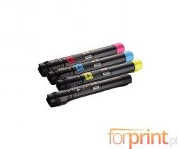 4 Toners Compatibles, DELL 5931087X Noir + Couleur ~ 19.000 / 20.000 Pages