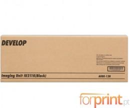 Tambour Original Develop A0DE12H Noir ~ 100.000 Pages