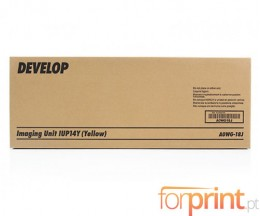 Tambour Original Develop A0WG18J Jaune ~ 30.000 Pages