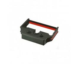 Ruban Compatible Epson S015425 Noir / Rouge