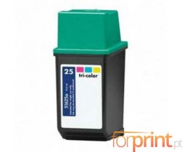 Cartouche Compatible HP 25 21ml