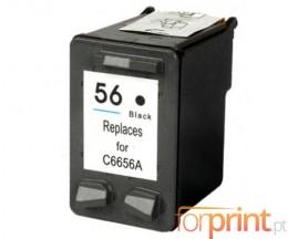 Cartouche Compatible HP 56 XL Noir 22ml