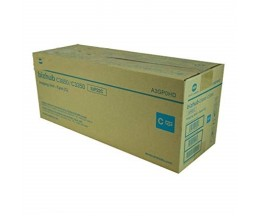 Tambour Original Konica Minolta A3GP0HD Cyan ~ 60.000 Pages