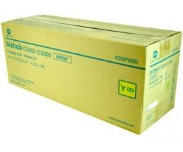 Tambour Original Konica Minolta A3GP06D Jaune ~ 60.000 Pages