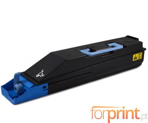 Toner Compatible Kyocera TK 855 C Cyan ~ 18.000 Pages
