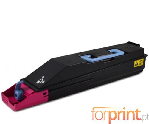 Toner Compatible Kyocera TK 855 M Magenta ~ 18.000 Pages