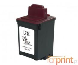 Cartouche Compatible Lexmark 70 Noir 22ml ~ 576 Pages