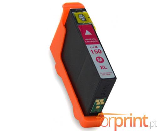 Cartouche Compatible Lexmark 150 XL Magenta 18ml