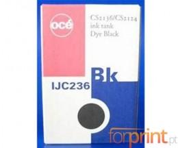 Cartouche Original OCE IJC 236 Noir 130ml