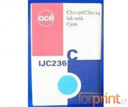 Cartouche Original OCE IJC 236 Cyan 130ml