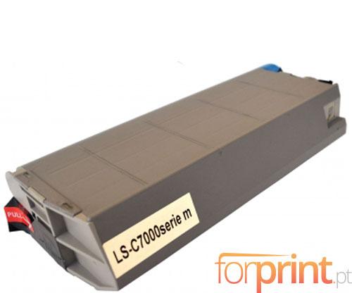 Toner Compatible OKI 41304210 Magenta ~ 10.000 Pages