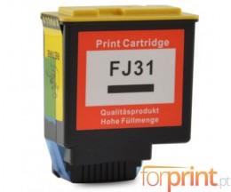 Cartouche Compatible Olivetti FJ-31 Noir 13ml