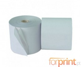 Rouleau de papier thermique 57x65x12mm