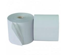 Rouleau de papier thermique 57x80x12mm