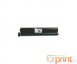 Rouleau Transfert Thermique Compatible Philips PFA301 Noir