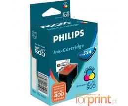 Cartouche Original Philips PFA534 Couleur ~ 500 Pages