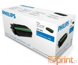 Toner Original Philips PFA818 Noir ~ 1.000 Pages