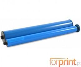 Rouleau Transfert Thermique Compatible Philips PFA351 Noir