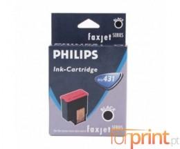 Cartouche Original Philips PFA431 Noir 18ml ~ 500 Pages