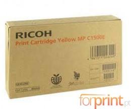 Cartouche Gel Original Ricoh 888548 Jaune ~ 3.000 Pages