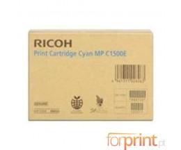 Cartouche Gel Original Ricoh 888550 Cyan ~ 3.000 Pages