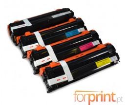 4 Toners Compatibles, Samsung 506L Noir + Couleur 6.000 / 3.500 Pages