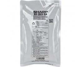Revelador Original Sharp MX36GVBA Noir ~ 100.000 Pages