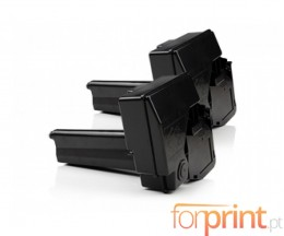 2 Toneres Compatibles, Toshiba T 1600 E Noir ~ 5.000 Pages