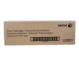 Tambour Original Xerox 013R00670 ~ 80.000 Pages